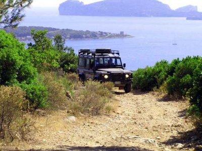 SardinianDiscovery 4x4 Fuoristrada