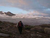 Alpinismo con Loris Buzzi