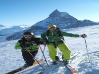 Fuori pista in Valle d Aosta