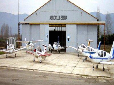 Aeroclub di Siena