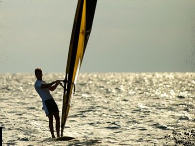 Black Wave Association Windsurf