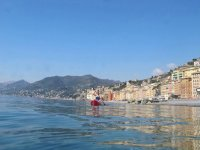 Tour guidati in Kayak a Portofino