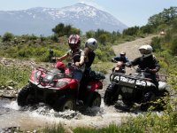 Tour 1giornata in quad in Sicilia