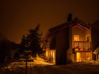 Una notte in Piemonte