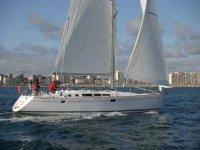 Servizio charter nautico