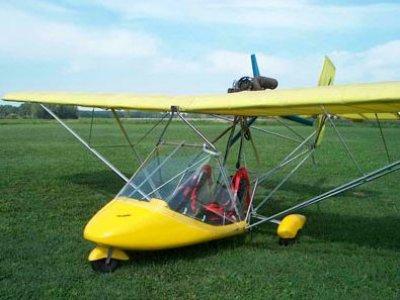 Scuola Volo Astra Deltaplano