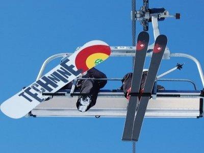 Bardonecchia Ski Noleggio Sci