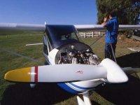Attestati per pilota di volo ultraleggero