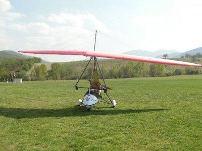 Avio Club Alta Valle Esina Deltaplano
