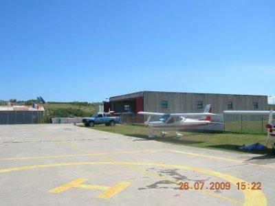 Avio Club Alta Valle Esina Voli Aereo