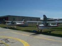 Scuola volo da diporto e sportivo