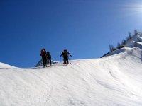 Ski Mountaineering Excursion