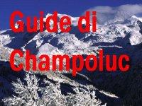 Guide di Champoluc Ciaspole