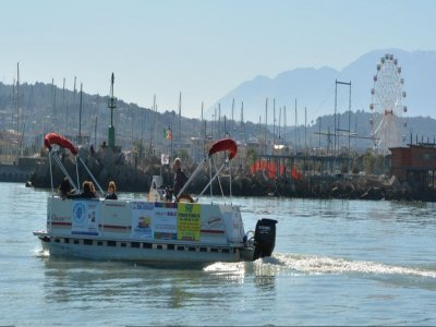 Fiumare Abruzzo Noleggio Barche