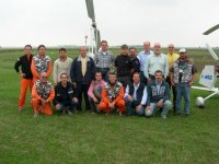 Team Club Italiano Autogiro