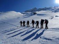Alpine Skiing excursion