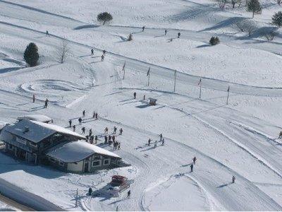 Bardonecchia Ski Sci di Fondo