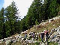 A trek in Val d'Ossola