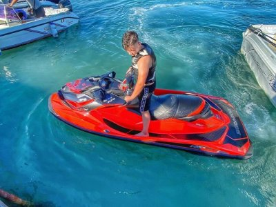 Asd Onda Marina moto d'acqua