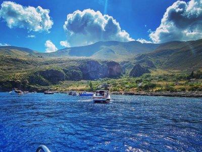 Asd Onda Marina Licata escursioni in barca