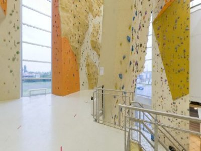 Sportler Climbing Center Roccodomo