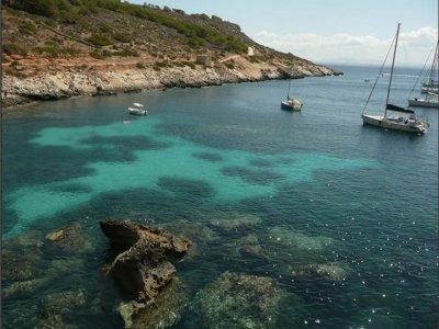 Archeosailing Escursione in Barca