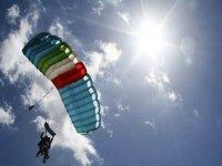 Imparerai come usare il paracadute