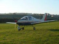 Scuola volo ultraleggero