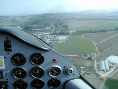 Avio Club Pantalla