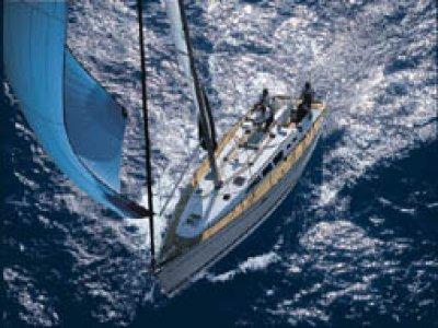 Sardegna Charter Vela