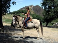 Equitazione a Travo