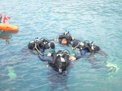 A.S.D. Deep Inside Diving Center