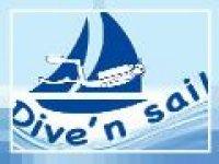Dive'n Sail