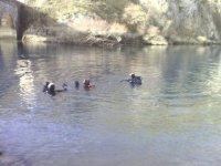 Lezioni diving