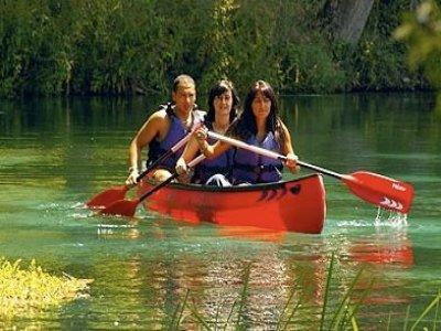 Il Bosso Canoa