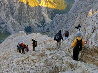 Il Bosso Trekking