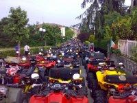 100 miglia Quad Ride