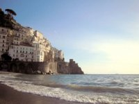 Percorsi Costiera Amalfitana