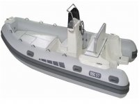 Inflatable boats for hire