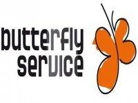Butterfly Service Nordic Walking