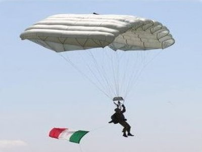 Skydive Latina