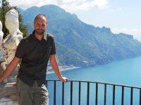 Adriano - la Guida Ambientale Escursionistica