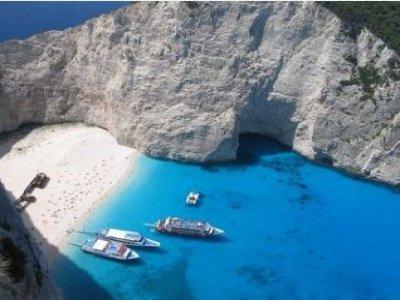 Blue Program  Escursione in Barca