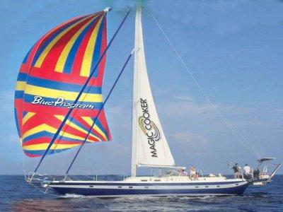Blue Program  Noleggio Barche