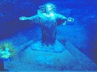 Statua sommersa