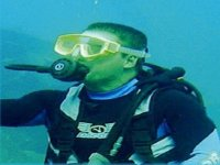 Corsi diving a Talamone