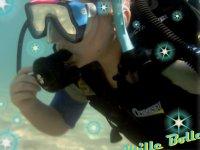 Even the underwater children