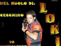 Laser tag Codevilla