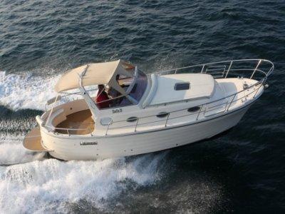 Segi Noleggio Barche