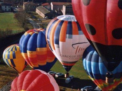 Banda Balloons